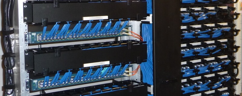 Structured Cabling Excellence Performed Consistently