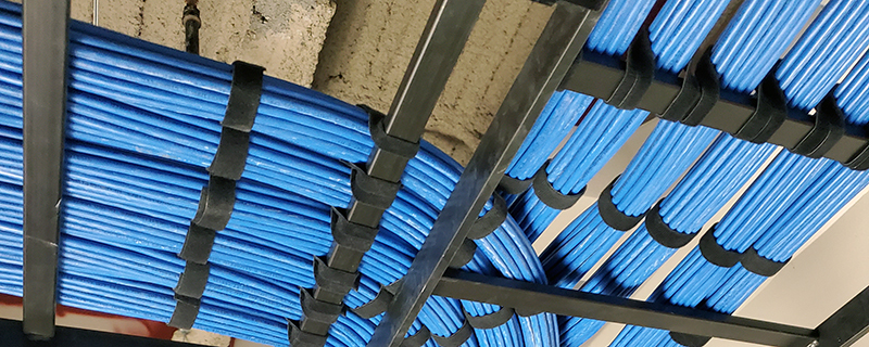 Structured Cabling Denver Colorado | SPC Communications on