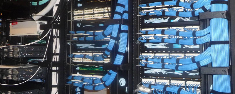 Structured Cabling Denver, Colorado meticulously planned, flawlessly implemented to the delight of another highly satisfied SPC Communications customer.