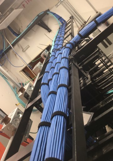Structured Cabling Quality from End to End