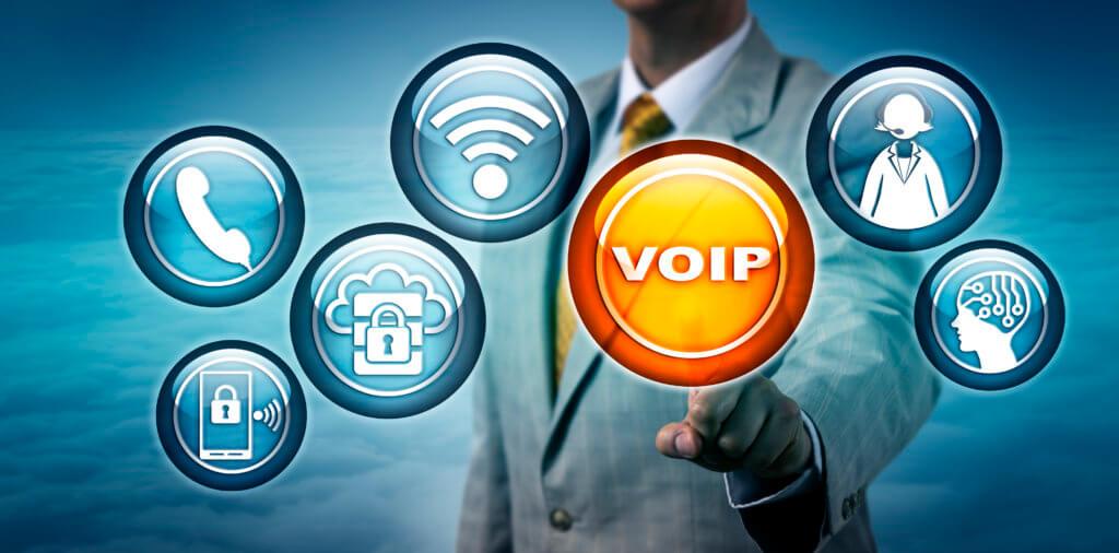 SPC Provides VoIP Phone Service