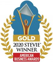 2020 Stevie Award Winner