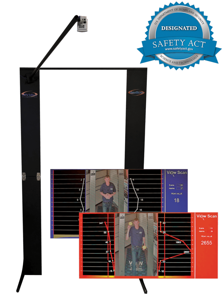 ViewScan-Concealed-Weapon-Detection