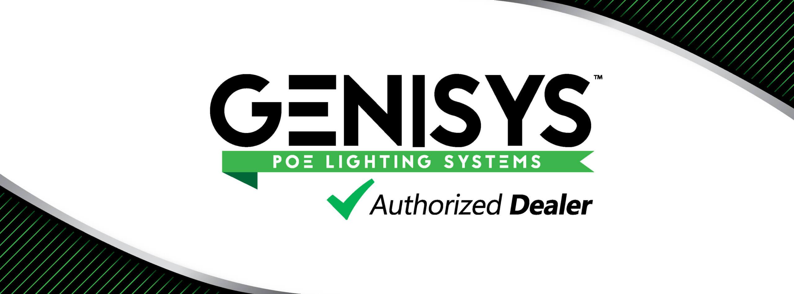 Genisys Authorized Dealer
